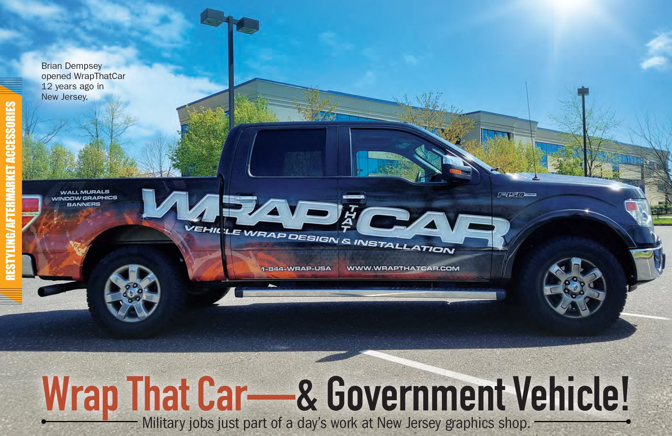 WrapThatCar | Professional Wrap Design, Printing & Certified